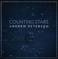 Counting Stars by Andrew Peterson (CD, Jul-2010, Centricity Music)