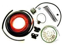 12V 100 Amp Split Charge System / Kit Charging Relay Kit for Leisure Battery