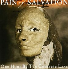 One Hour By The Concrete Lake - Pain Of Salvation (2010, CD NEUF)
