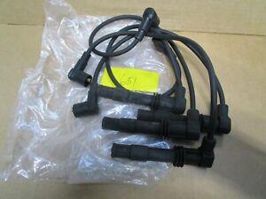 ALFA ROMEO 145 146 155 156 166 GTV SPIDER  IGNITION SPARK PLUG LEAD SET ISL 651