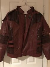 Guardians of the Galaxy Vol. 2 Star-Lord Jacket Replica - Mens Medium