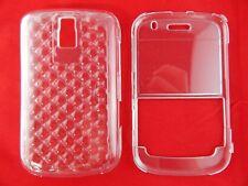 Handy Hülle Cover Case Schutzhülle transparent Plastik für BlackBerry Bold 9000
