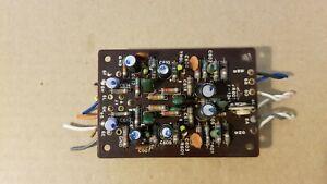 Sansui 1000X receiver equalizer amp F-1241