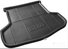Waterproof PE+EVA Black Trunk Boot Cargo Liner For Specific Mazda 6 Atenza 2014+