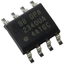 OPA2340UA Burr Brown Op-Amplifier 5,5MHz 6V/µs Dual Single-Supply OpAmp 855979