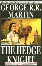 HEDGE KNIGHT TPB (2ND EDITION) (2003 Series) #1 Near Mint