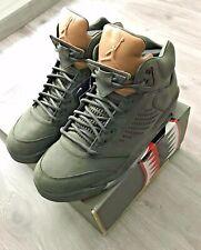 Nike Air Jordan V 5 Premium Take Flight Sequoia US 9 EU 42.5 Limited edition NEW