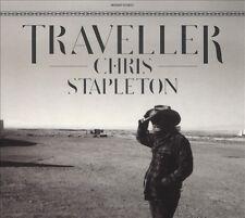1 CENT CD Traveller - Chris Stapleton