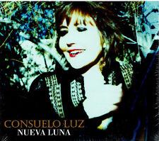 Nueva Luna by Consuelo Luz (CD, Dec-2016, Independent) - Spanish Hebrew NEW