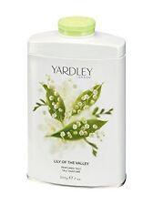 Yardley Lily Scent Regular Size Bath & Body