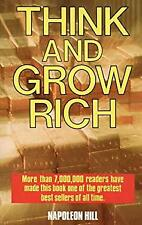 Think and Grow Rich Paperback Napoleon Hill