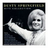 Dusty Springfield - Hits Collection NEW CD