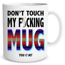 Funny Mugs C nt Coffee Tea Cups Friend Birthday Christmas Gifts Jokes WSDMUG1332