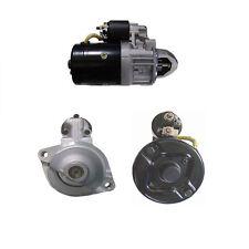 Fits MERCEDES 310D 2.9 (602) Starter Motor 1988-1995 - 13310UK