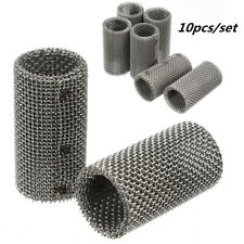 10Pcs Glow Plug Burner Strainer Screen For Eberspacher Airtronic Heaters D2 D4