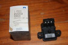Mopar MAP Sensor #05233920 1988-1991 Chrysler/Dodge/Plymouth NOS IN BOX
