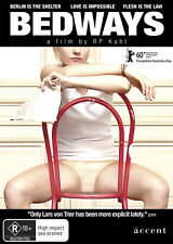 Bedways (DVD) - ACC0345 (limited stock)