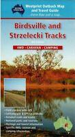 Birdsville and Strzelecki Tracks: Westprint