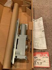 New Lcn Door Closer 2011Std Rh Aluminum Finish 751727