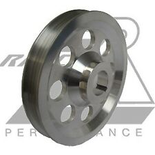 Ralco RZ Crank Pulley single belt Honda Civic / CRX / Del Sol ZC D16 D15
