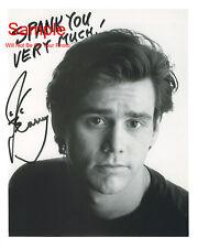 JIM CARREY Signed Autographed Reprint 8x10 Photo #1
