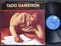 TADD DAMERON The Magic Touch LP RIVERSIDE RLP 419 MONO Bill Evans Johnny Griffin
