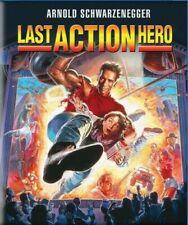 DVD : Last action Hero - Arnold Schwarzenegger - NEUF