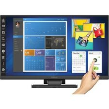 """Planar Helium PCT2435 23.8"""" LCD Touchscreen Monitor - 16:9 - 14 ms"""