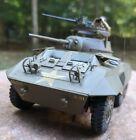 Built 1/35 Scale Model M8 Greyhound