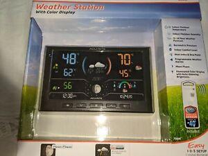 AcuRite Digital Weather Station Wireless Outdoor Sensor.Model #75108. Brand New!