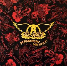 AEROSMITH -  Permanent Vacation (LP) (EX+/VG)