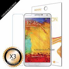 3x Anti-Glare Matte Screen Protector For Samsung Galaxy Note 3 III