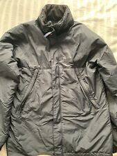 montane Extreme Jacket Black Large Used Military Tactical
