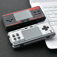 Handheld Retro Video Game Console Built-in 2000 Games+8 Formats Game AV Out Put
