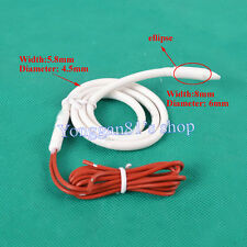 220V 6W Freezer Drain Heater Tube Compensation Heater Heating Wire H-755
