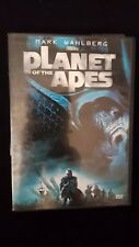 Planet of the Apes (Dvd, 2003) Like new