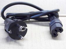 cordon câble alimentation de 1 mètre pour appareil à raclette