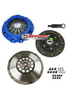 FX STAGE 2 CLUTCH KIT+CHROMOLY FLYWHEEL for 2010-2014 GENESIS COUPE 2.0T