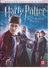 Harry Potter et le Prince half-blood DVD NEW BLISTER PACK