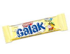 Galak Chocolate Blanco Savoy | Savoy Galak Milk Chocolate 12 Count Box