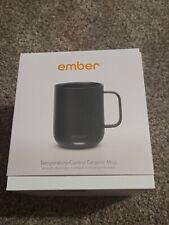Ember Temperature Control Ceramic Mug 10oz New In Open Box FAST SHIPPING
