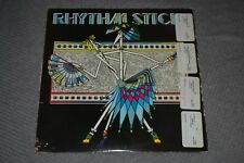 Rhythm Stick 3-8~SECOND LP ONLY~MISSING FIRST DISC~1992 House Compilation