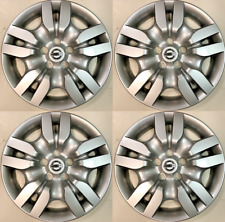 "4 NEW 16"" Hubcap Fits Nissan Altima 2009- 2012  Bolt on Wheel cover"