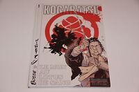 Kogaratsu T1 Le Mon au lotus de sang / Michetz / Bosse // Dupuis
