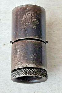 Vintage AGP Parker Hale Model 2 .22 Target Rifle Front Sight With Ring Element