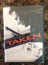 Taken (DVD, 2009)NEW-AUTHENTIC US Release