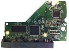 PCB Controlador 2060-771698-004 wd30ezrs-11j99b1 DISCO DURO electrónica
