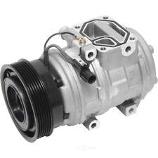A/C Compressor-10PA17C Compressor Assembly UAC fits 2010 Kia Rondo 2.4L-L4