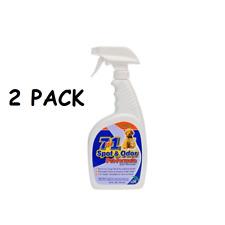 7-In-1 Carpet Care 24 oz. Pet-Formula Spot & Odor Remover 2 Pk