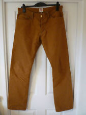 Carhartt 34L Trousers for Men